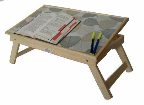 Foldable Study Table A1