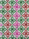 Garment Embroidery Fabrics