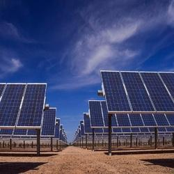 Roof Top Solar Panels, 3 W - 320 W, 24 V