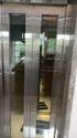 Automatic Glass Door Lift