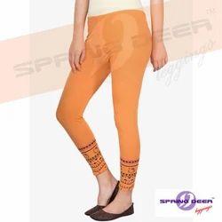 Ladies Fashion Leggings