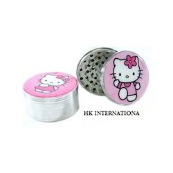 Hello Kitty Grinders