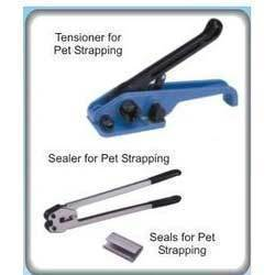 YBCO Manual Strapping Tool, Model: YBCO