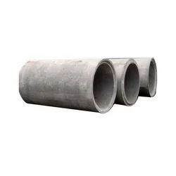 Cement Spun Pipe