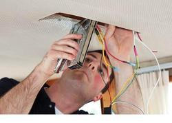 LED Light Maintenance Service