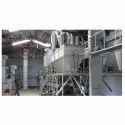 Automatic Whole Wheat Flour Plant