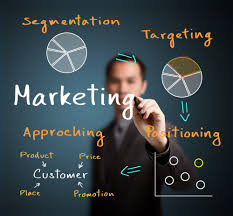 Marketing Management Consultancy