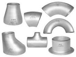 Hastelloy C22 (UNS N06022) Fittings