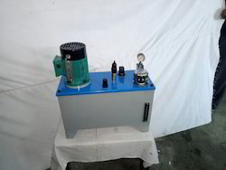 Lubrication System 20 Ltr