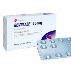 Eltrombopag Olamine Tablets
