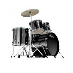 Mapex Voyager Drum Set View Specifications Details Of Drum Set