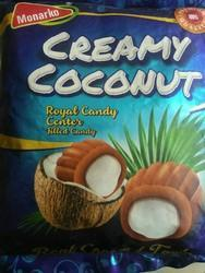Coconut Hard Candy