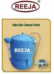 Bio Gas Plant Part 98