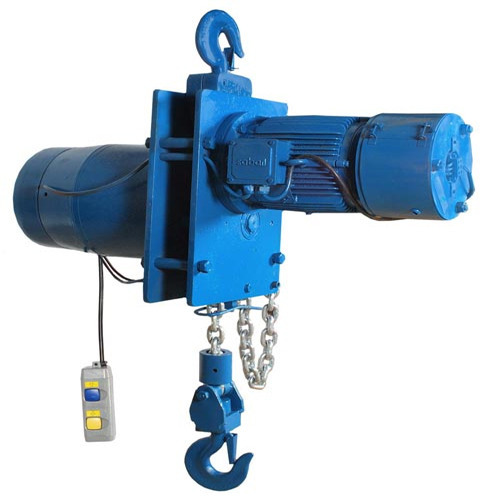 Electric Chain Hoist - Mini Electric Hoist Manufacturer from