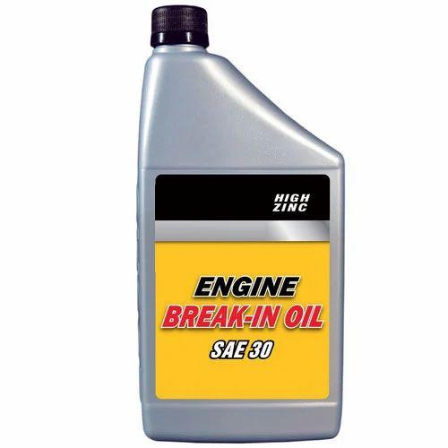 Sae 30 Engine Oils