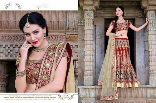 467b9555fd4 Lehenga Choli at Rs 7500  piece(s)