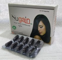 Hair Fall Medicine