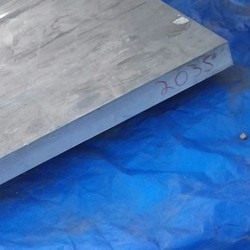 Aluminium ENAW-AlCu4SiMg Plates & Sheets (EU EN, ISO)