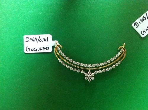 Stylish diamond mangalsutra at rs 49000 piece diamond mangalsutra stylish diamond mangalsutra aloadofball Gallery