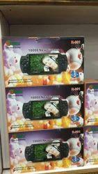 Rajuka PSP Game