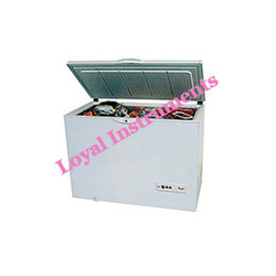 Loyal Instruments Horizontal Deep Freezer, 5 to - 80 deg C