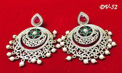 Designer Party Wear Earring