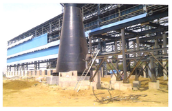 Industrial Sheds Construction Service