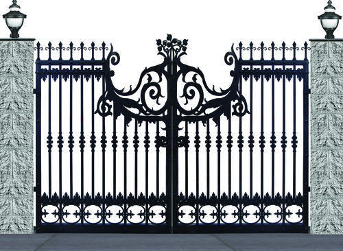 M S Gates Ms Gates Manufacturer From Chennai