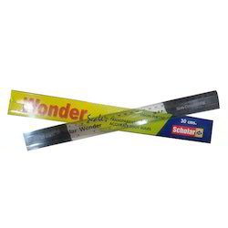 Student Transparent Plastic Ruler