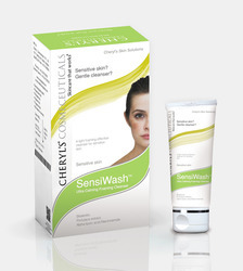 SensiWash  Face Wash
