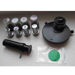 LOMO Phase Contrast Microscope Set