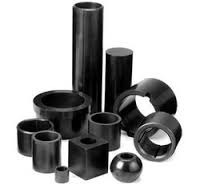 Carbon Bushes And Rods
