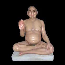 Customised Human Bust Marble Statue
