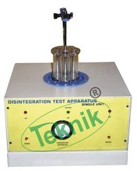 Disintegration Test Machine