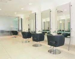Salon Interior Designing Services Manufacturer from Delhi