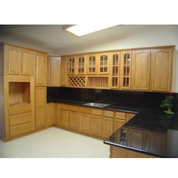 wood kitchen furniture. Wooden Kitchen Cabinet Wood Furniture I