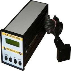 Gas Analyser - Carry Case Gas Analyser Manufacturer from