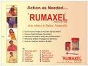 Herbal / Ayurvedic Pain Relief Massage Oil-Rumaxel Oil