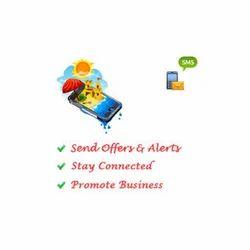 Bulk SMS Service - Software Bulk SMS Service Service Provider from