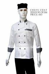 Chef Coat  Cw-1044