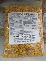 Wheat Puff Masala