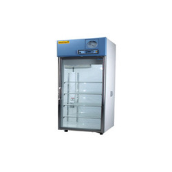 Chromatography Refrigerator Glass Door Chromatography