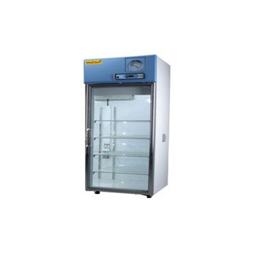 Chromatography Refrigerator Glass Door Chromatography