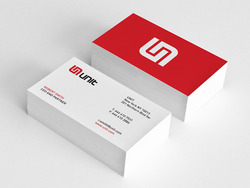 Business card designing services business card designer in kanpur business card designing fbccfo Images
