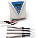 Multi-Probe Data Logger