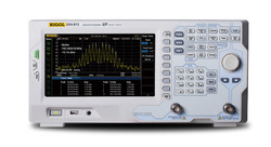 9Khz to 1.5Ghz Spectrum Analyzer-DSA815