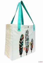 Fall Cotton Bag