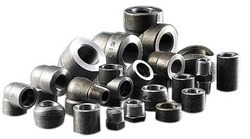 Incoloy Socket Weld Pipe Fittings