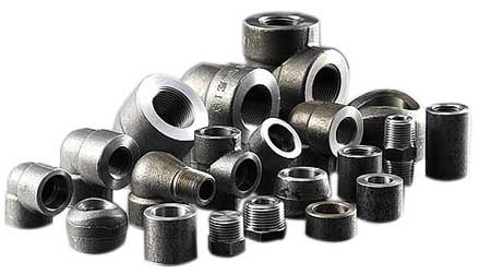 Incoloy Socket Weld Pipe Fittings, for Structure Pipe