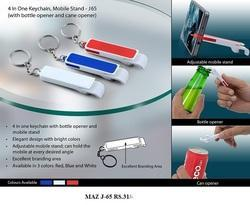 Key Chain with Opener MAZ J-65
